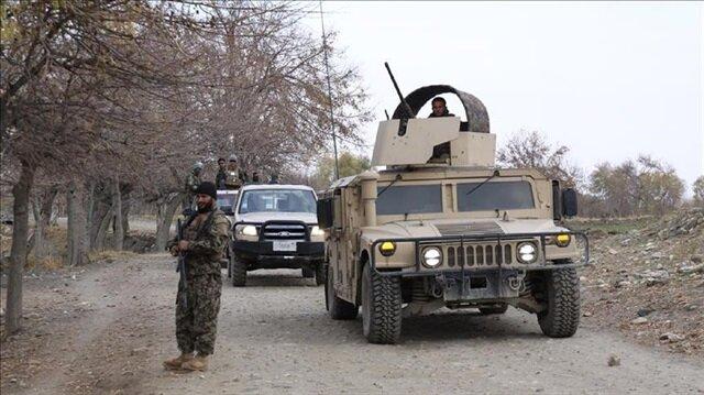 Russia, Pakistan warn of Daesh presence in Afghanistan