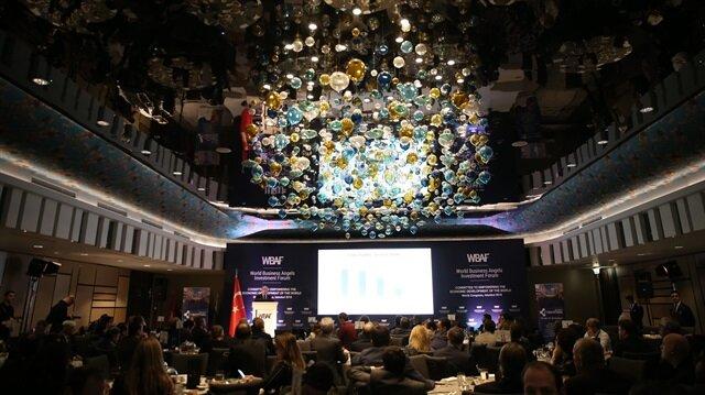 Global biz forum awards Turkey's development ministry