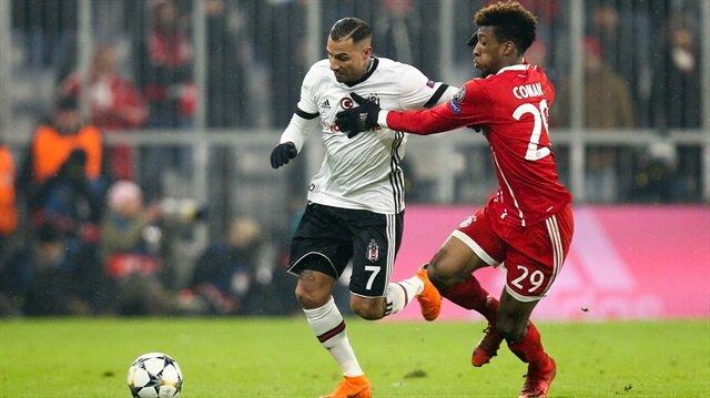 Bayern Münihli oyuncular Quaresma'dan forma istedi