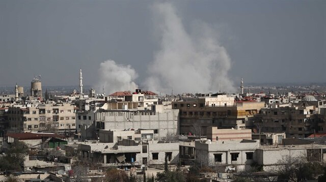 Turkey warns Syrian regime forces will face 'serious consequences' upon entering Afrin region