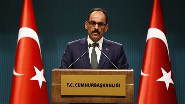 Turkey Shells Kurdish-held Region in Syria as Assad Loyalists Arrive