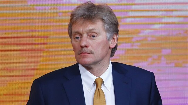 Kremlin: Russia, allies not responsible for situation in Syria's Ghouta