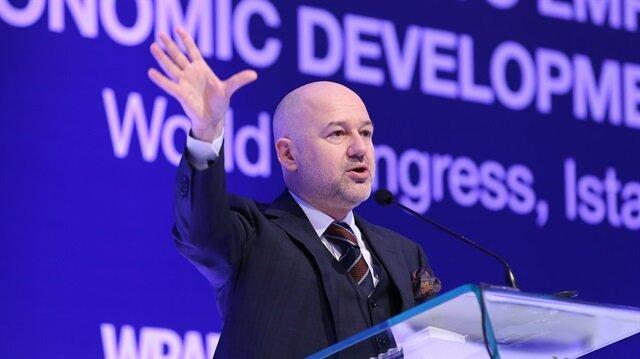 'Turkey must digitally transform its industry'