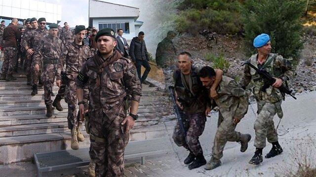 Bingöl'deki Özel Harekatçılar dualarla Afrin'e uğurlandı.