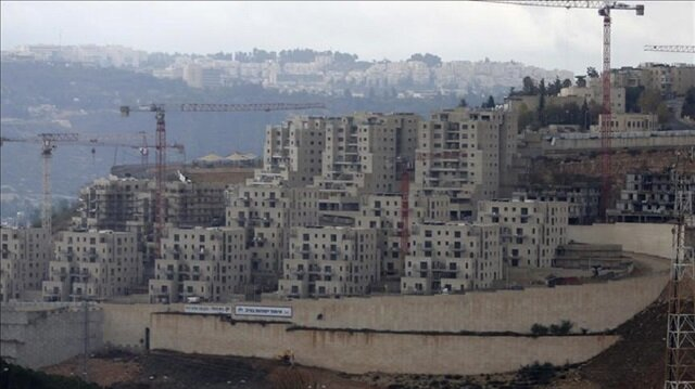 Israel green-lights 3,000 new Jerusalem settler units