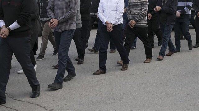 Twenty-four arrested in anti-drug operations in Turkey