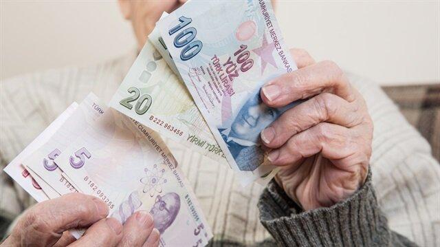 Borcunu öde emekli ol