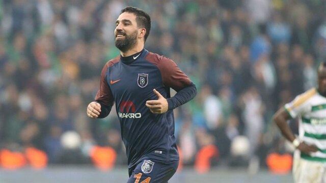 Arda Turan'ın Beşiktaş marşı sosyal medyayı salladı
