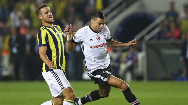 Fenerbahçe Beşiktaş maçı ne zaman saat kaçta hangi kanalda? sorusunun yanıtı haberimizde.