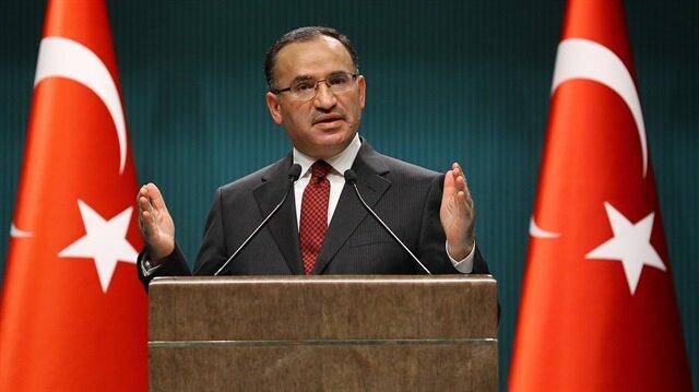 Anyone who backs PKK, including US, to face Turkey's response: Deputy PM