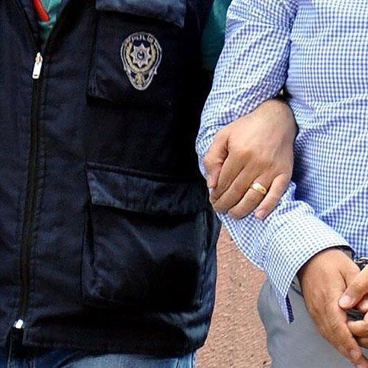 FETÖ'den hakim ve savcı çifte 6 yıl 3'er ay hapis