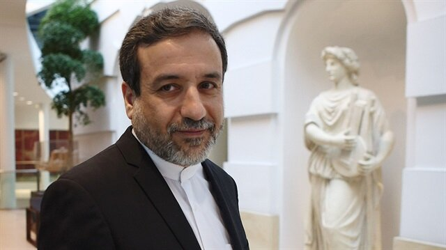 Iran will withdraw from nuclear deal if there is no economic benefit, deputy minister says