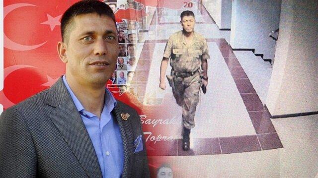 Ömer Halisdemir'in kardeşi: Görüntüleri izleyince gururlandık