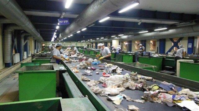 """""""قُمامة"""" إسطنبول تنتج كهرباء تكفي حاجة مدينة كاملة مثل """"طرابزون"""""""