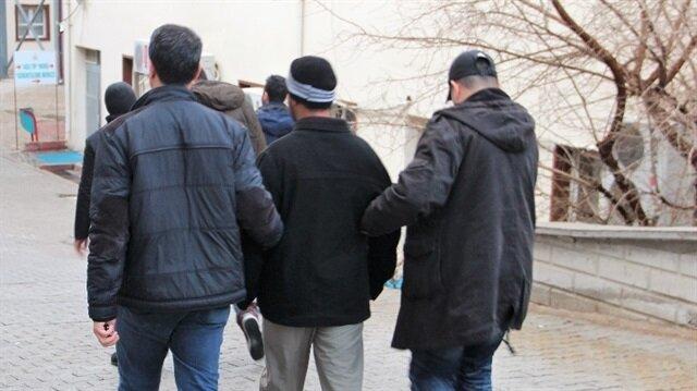 Tekirdağ'da DEAŞ operasyonu: 3 gözaltı