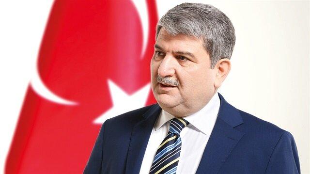 AK Parti Bursa Milletvekili Kani Torun