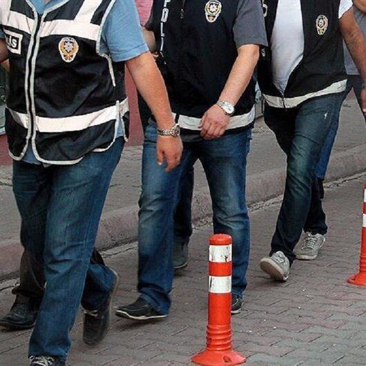 Muş'ta terörle propagandasından 4 kişiye tutuklama
