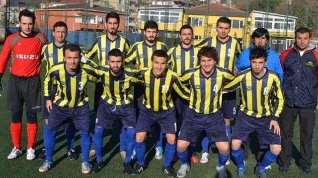 Galatasaraylı başkan sonrası takımın renkleri değişti