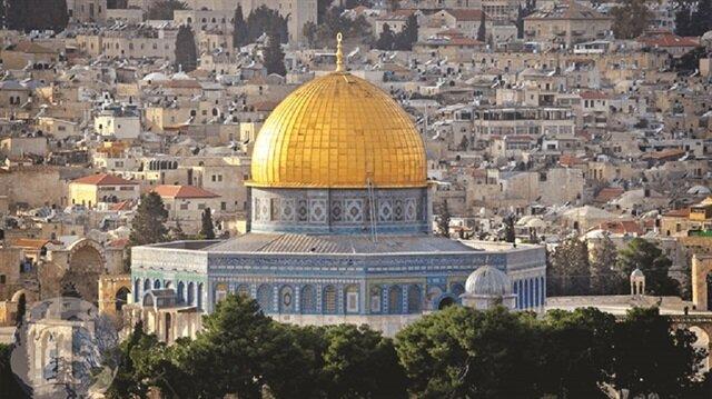 ABD, Kudüs konusundaki illegal kararında diretiyor.