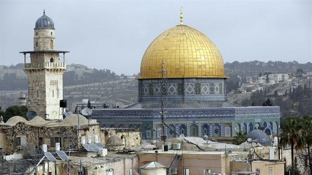 US Jerusalem Embassy to Open in May