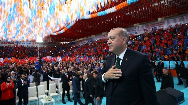 Criticism over Erdogan's speech to military dressed girl