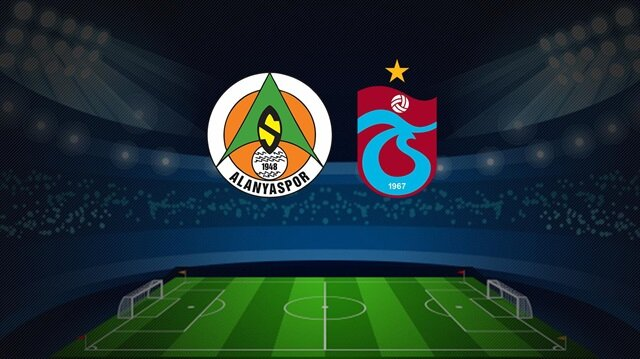 Alanyaspor-Trabzonspor | CANLI