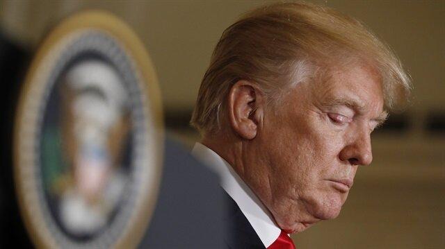 Trump'ın danışmanı suçlamaları kabul etti