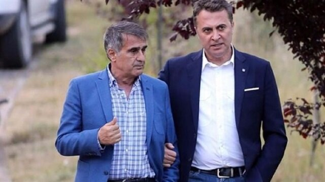 'Fikret Orman Abdullah Avcı ile görüştü' iddiası