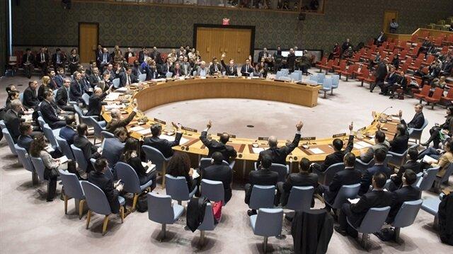 BMGK'dan Suriye için 'insani ateşkes' kararı