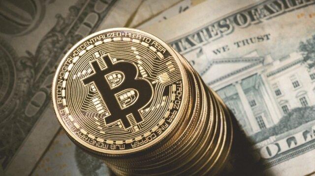 Milyarlarca avro kripto paralar ile aklanıyor