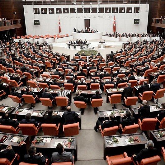 Türkiye'nin beklediği <br>yasa geliyor
