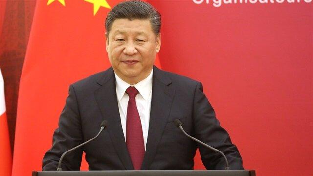 Şi'nin görevi anayasa değişikliğiyle uzayacak