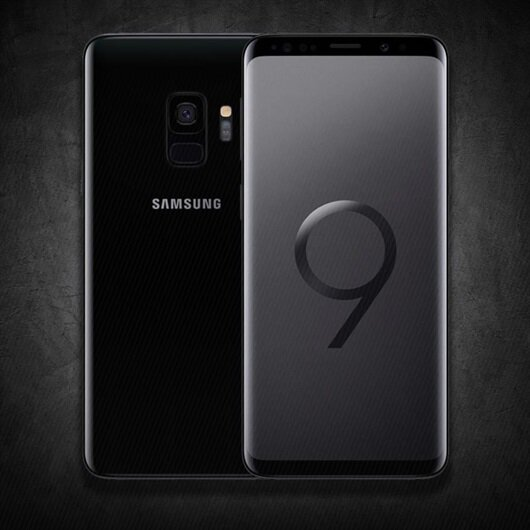 Samsung Galaxy S9 resmen tanıtıldı