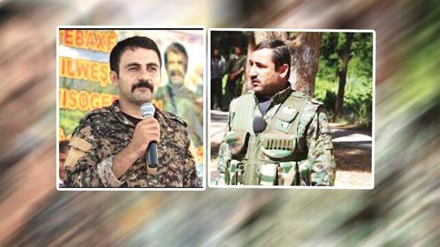 PKK dağıldı Cinderesi ve Raco ya yeni elebaşları