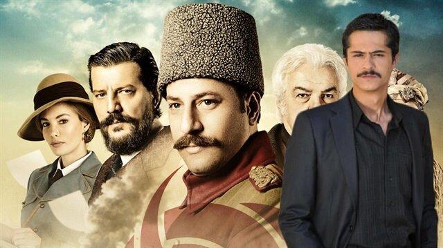 İsmail Hacıoğlu, TRT'nin 'Mehmetçik Kut'ül Amare' dizisinde oynayacak.