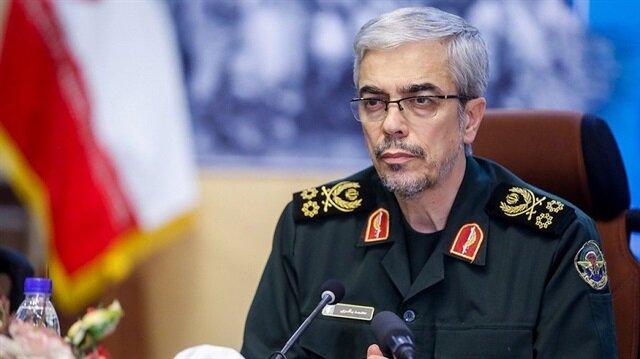 İran'dan Doğu Guta'ya saldırılara devam sinyali