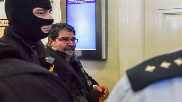 Prague releases former co-leader of PKK terror group Salih Muslum