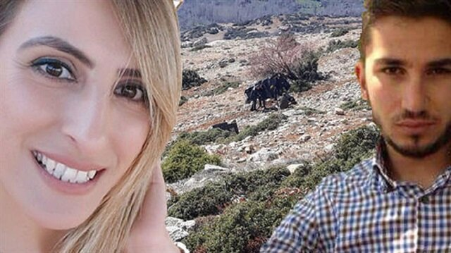 2 gündür kayıplardı: Uçurumda ölü bulundular