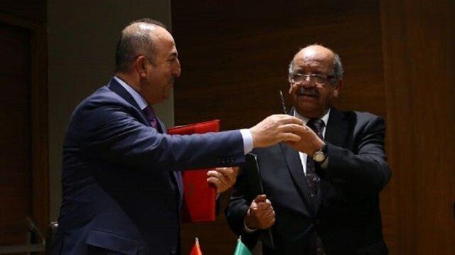 تركيا والجزائر.. توقيع مذكرات تفاهم وتعاون في مختلف المجالات
