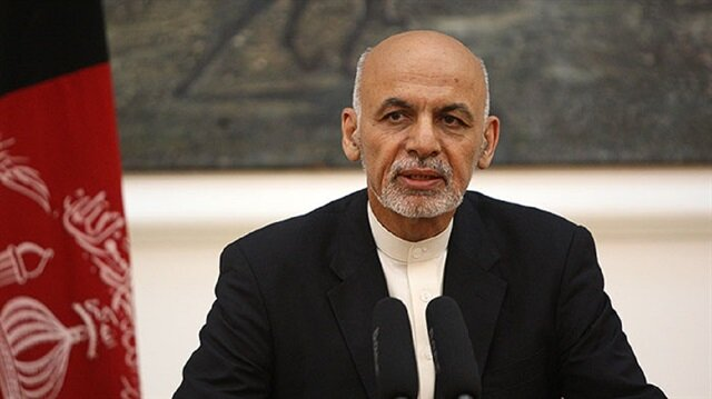Afghan president calls on Taleban to join in peace talks