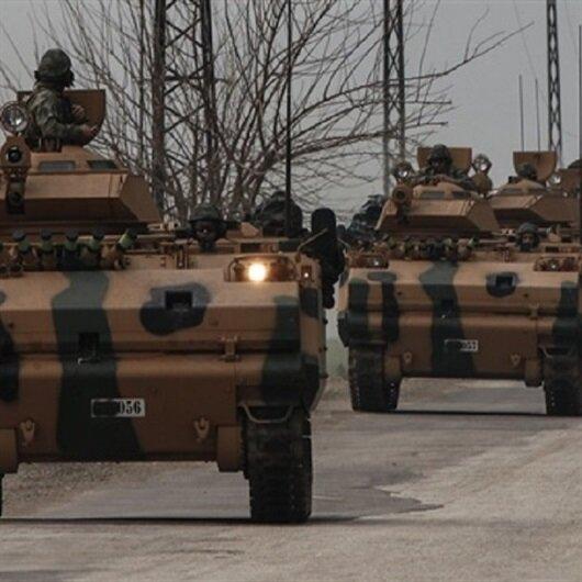 """الأركان التركية: تحييد 2184 إرهابيًا منذ انطلاق """"غصن الزيتون"""""""
