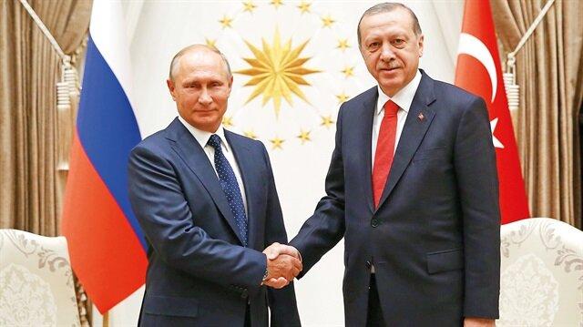 Erdoğan yardımcı oldu