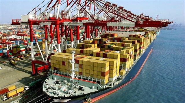 Doğu Karadeniz'den 82 ülkeye ihracat