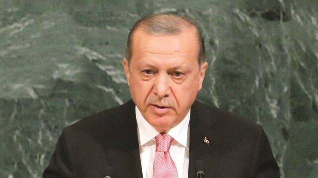 Cumhurbaşkanı Erdoğan'dan Soylu ve Akar'a'Afrin' telefonu