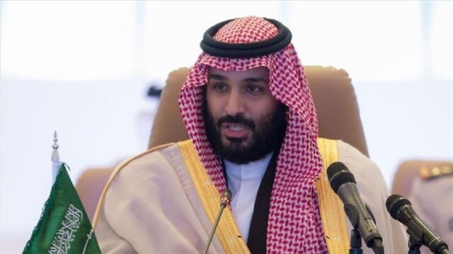 Egypt's Presidency: Sisi to Receive Saudi Crown Prince on Sunday