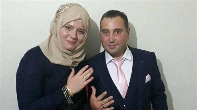 Uzman Çavuş Arif Demirel nişanlıydı.