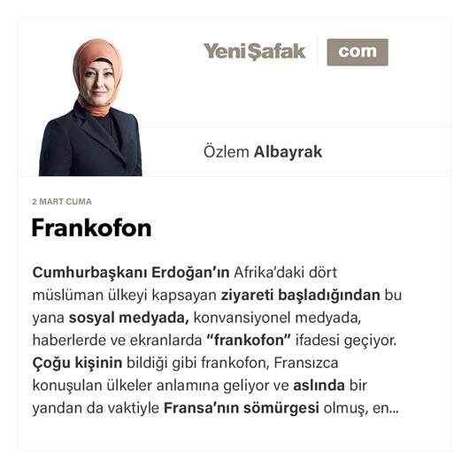 Frankofon
