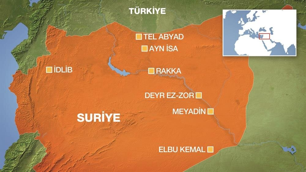 Turkish warplanes strike pro-Syrian forces killing 36