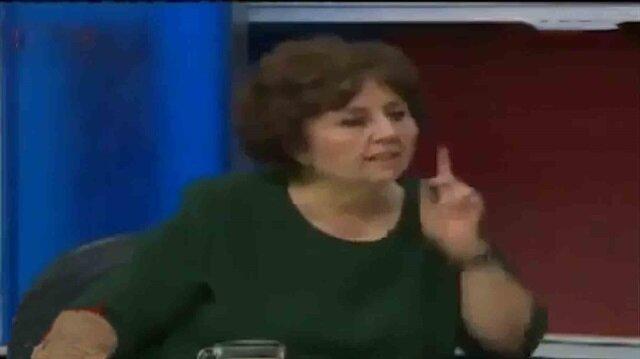 Ayşenur Arslan, AK Parti'ye karşı silahlı ya da silahsız mücadele etmeliyiz!