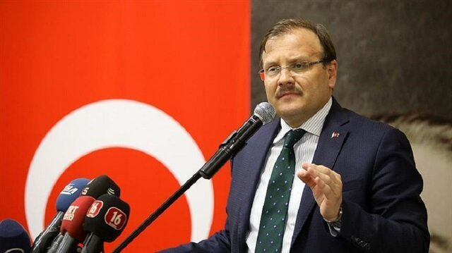 Turkish troops killed in Afrin: Minister